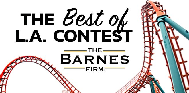 Best of L.A. Contest