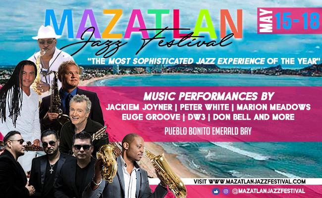 mazatlan jazz festival 2020