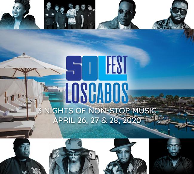 Soulfest Los Cabos
