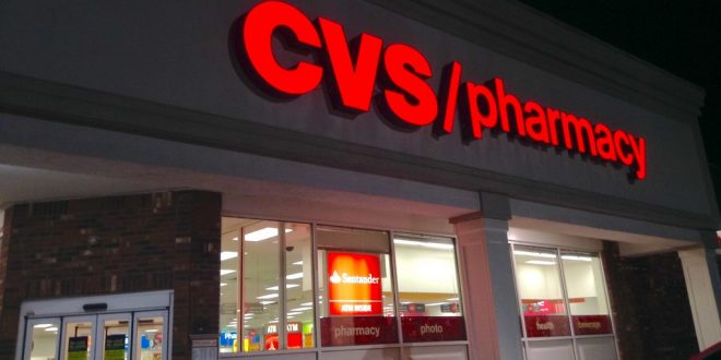 CVS to hire 50,000 workers