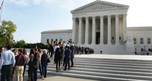 Supreme Court says eastern half of Oklahoma is Native American land