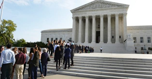 Supreme Court says eastern half of Oklahoma is Native American land