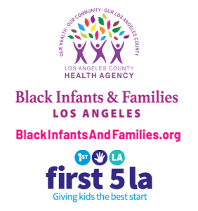 Black Infants and Families Los Angeles