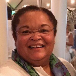 Claudie Kiti Bustamante