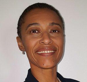 Yvette Willock
