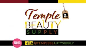 Temple Beauty Supply