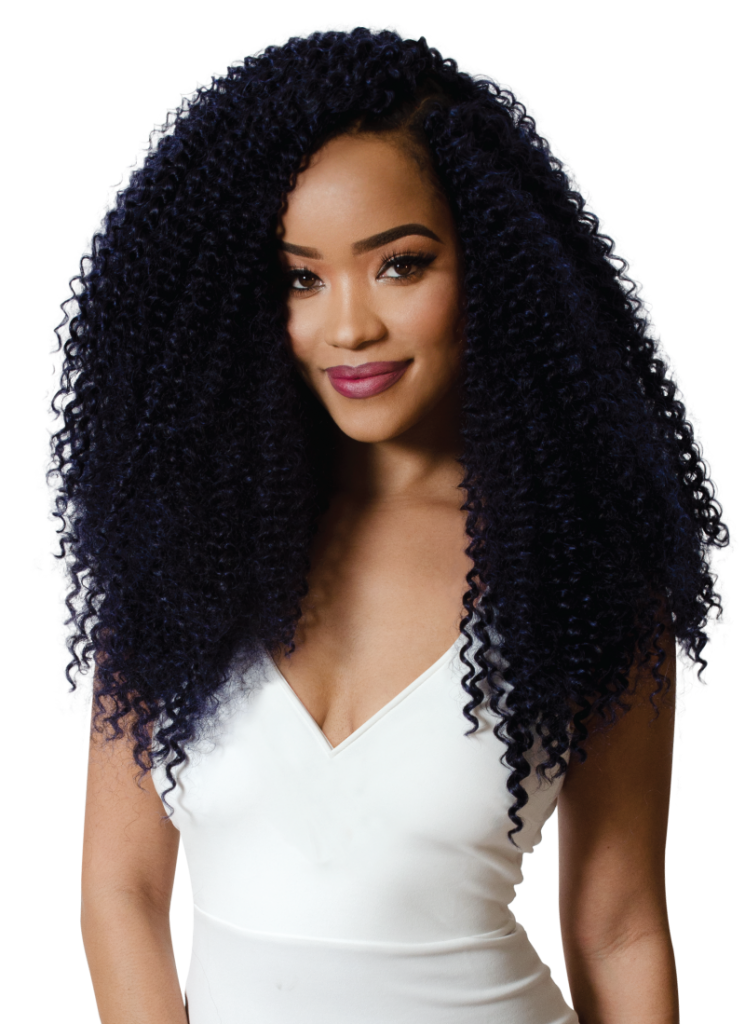 RastAfri Hair Products