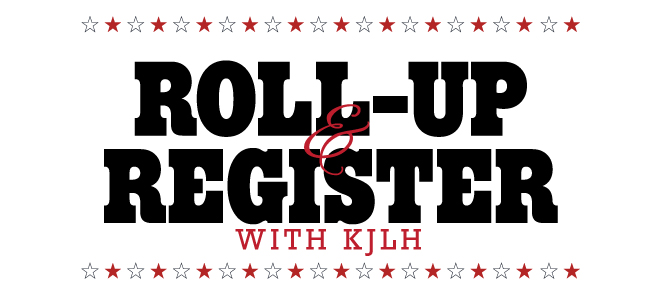 Rollup & Register Event