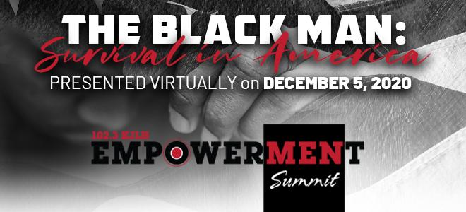Mens Empowerment Summit