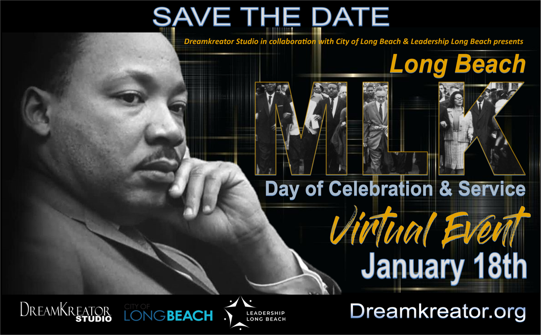 The Long Beach MLK Day of Celebration and Service