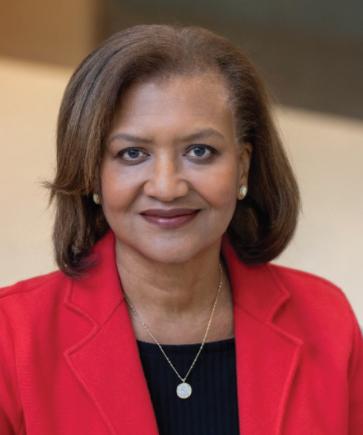 Dr. Elaine Batchlor