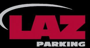 LAZ parking jobs