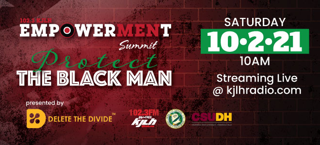 Men's Empowerment Summit
